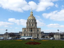 Messe chrismale aux Invalides, 22 mars 2016